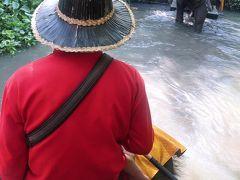 初バンコク3泊5日①センターポイントシーロムに泊まり、象乗りツアーへ!
