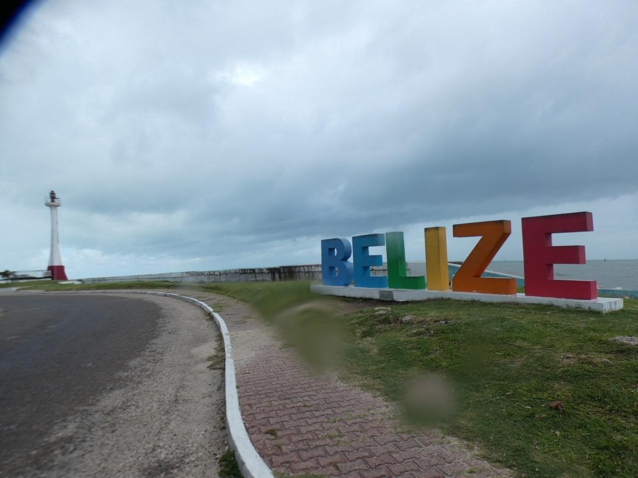 ベリーズ ベリーズシティ(Belize City, Belize)
