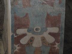 ビバ メヒコ プエブラからカカシュトラ遺跡へ行きました。