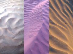 チュニジア&マルタ一人旅3*・゜・*サハラ砂漠でキャンプする*・゜・*