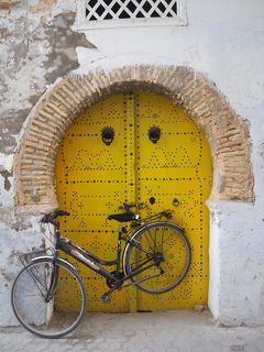 チュニジア&マルタ一人旅4*・゜・*世界遺産ケロアン旧市街を歩く*・゜・*