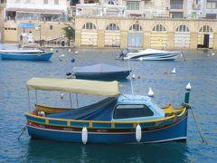 20191108-15:Malta_8日間_6日目_セントジュリアンズ&スリーマ散策