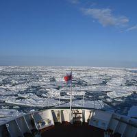 【2日目】真冬のSLにも乗るぞ!流氷と戯れる旅2019