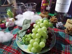 【藤沢ワイン祭り】メルシャンさんに試飲させていただきました。神奈川はワインの産地!