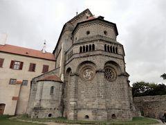 チェコの世界遺産12か所、すべてを巡るbaba友の旅【8】4日目(トゥシェビーチ)