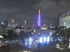 夜の散策  IN  東京