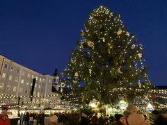 ミュンヘン&ザルツブルクのクリスマスマーケットとクラシックな毎日(その1)