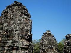 ■ カンボジア アンコール遺跡の旅(5)アンコール・トム