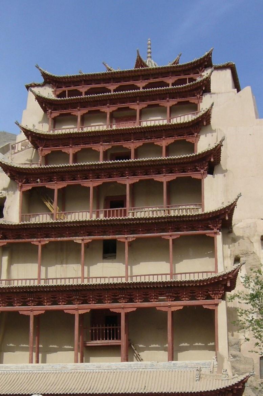 中国旅行—追憶 シルクロード