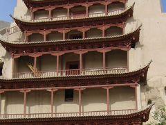 中国旅行―追憶 シルクロード