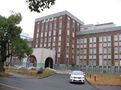 学食訪問ー248 九州大学・病院キャンパス