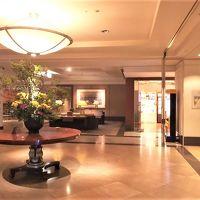 神戸ベイシェラトンホテル&タワーズ レディースフロア 宿泊情報 帰りはベイシャトルで関空へ