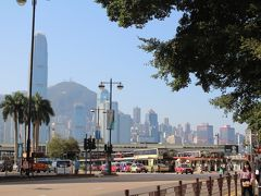 2019年12月香港の旅 その1