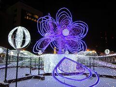 19 師走の札幌 ホワイトイルミネーション&ミュンヘンクリスマス市をぶらぶら歩き旅ー2