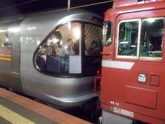【追想】寝台特急カシオペアの旅(8終)カシオペア乗車記(後)上野駅到着編・これでお別れ