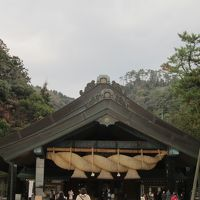 出雲・松江旅行1日目その1