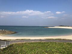 沖縄の大好きを巡る④~輝く海で深呼吸♪( ´θ`) またね沖縄♪~