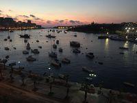 シュノーケルで魚を見たくてマルタへ行ってみた ‐No.7 ヴァレッタ、そして帰国
