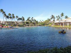 結婚10周年旅行 ハワイ島3~4日目 リゾート満喫 そして帰国