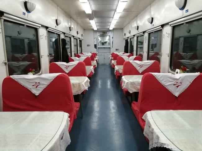 北朝鮮にできるだけ近づいてみるー延吉から大連へ夜行列車で移動編ー