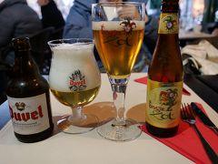 夫婦でオランダ・ベルギークリスマスマーケット(2日目)