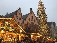 人生に旅という楽しみを♪2019フランクフルトヒルトン、クリスマスマーケット&RIMOWAの旅