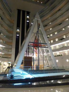 令和改元は鹿児島で~大隅・南宮崎の旅②(1日目・ホテル京セラ)