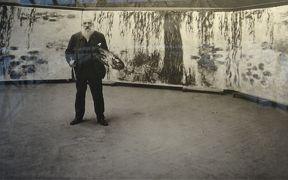 【パリ】貸切り!? オランジュリー美術館 6
