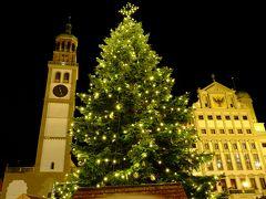 ときめきのドイツクリスマスマーケット6日間 ④