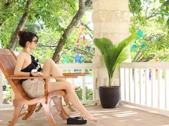 セブマクタン島プランテーションベイリゾート&スパホテル旅行記