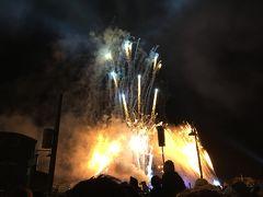 ユニバーサル・カウントダウン・パーティ2019