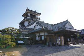 (5)日本100名城 84 高知城