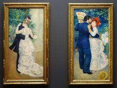 美術展巡り:オルセー美術館(パリ)から来日の「オルセー展」を鑑賞・堪能しましょう!