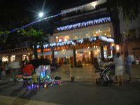 ビバ メヒコ タスコ観光してからアカプルコへ移動しました。