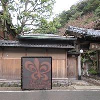 カニを食べに城崎温泉、西村屋へ。コウノトリ空港とコウノトリ号。