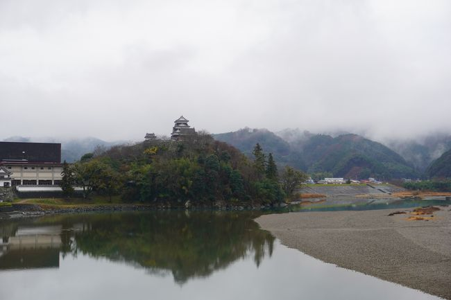 (7)日本100名城 82 大洲城