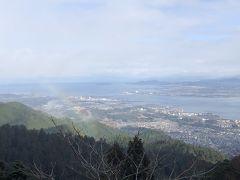 滋賀・大阪1泊2日旅