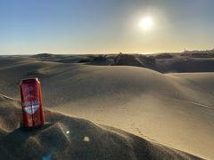 2019年末旅行スペイン&モロッコ#3~年越しカナリア諸島・グランカナリア島