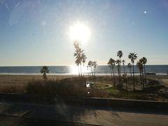 アメリカ西海岸①【ロサンゼルスで姉と再会編】