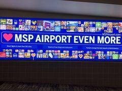 2019年8月-9月シカゴ&ミネアポリス12日間ーアメリカン航空Main Cabin Extra搭乗&DFW 乗継編