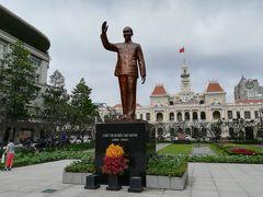 フレンチコロニアルなサイゴンを知る:ホーチミンシティ週末旅