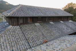 2019暮、福岡と長崎の名所巡り(4/23):12月8日(4):出津教会、西彼杵半島、夕陽が丘そとめの夕日、長崎へ