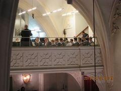 オーストリア横断の旅(2) ホーフブルク宮殿の王宮礼拝堂で日曜ミサを観覧・・・・