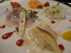 秋の山中湖/河口湖♪ Vol.8 ☆山中湖:「Wan's Resort 山中湖」ディナーはフランス料理♪