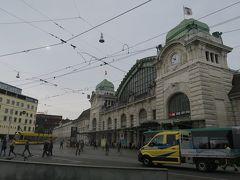 シニアー夫婦のスイスゆっくり旅行30日  (5)バーゼルを散策しました。(9月24日)