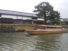 【第一の試練!?】16歳のひとり旅4日間!山陰東トレース旅! その3 水の都松江!