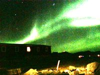 たいした準備いらず!楽ちん旅でオーロラを見よう★グリーンランド一人旅!(その1)