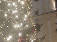 2019 クリスマスマーケット巡り〜その2 ブラチスラヴァ