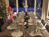 4・6歳児連れ、恒例クリスマスのノルウェー帰省:クリスマス編