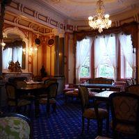 憧れのホテルで過ごす京都♪明治の煙草王が建てた洋館・長楽館宿泊記